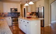 kitchen contractor greenville sc