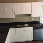 house home sale greenville kitchen updated